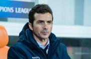 Guillermo Amor: Napoli to drużyna, którą należy szanować