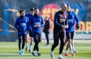 Przedmeczowa analiza spotkania Barcelony z Granadą według Lobo Carrasco