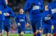 Zawodnicy Barcelony powołani na mecz z Granadą
