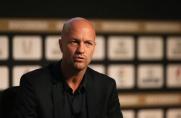 Jordi Cruyff: Jest bardzo ciężko znaleźć odpowiedniego trenera dla drużyny Barcelony