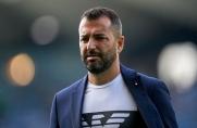Diego Martínez: Druga żółta kartka dla Germána była zbyt surowa, Barcelona nie potrzebuje takiej pomocy, żeby wygrywać