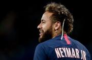El Confidencial: Neymar pytał kolegów z Barcelony o opinię na temat Quique Setiéna