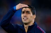 Co powinna zrobić Barcelona w związku z kontuzją Luisa Suáreza? [ANKIETA]