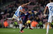 Barcelona zmierzy się z Leganés w 1/8 finału Pucharu Króla [Aktualizacja]