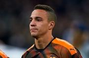 Rodrigo znalazł się w gronie piłkarzy Valencii powołanych na mecz z Barceloną