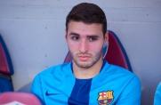 Sport: Barcelona wstrzymuje odejście Abla Ruiza na wypożyczenie
