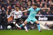 Rzecznik prasowy Valencii: Oferta Barcelony za Rodrigo? Dobrymi piłkarzami interesuje się wiele klubów