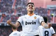 Maxi Gómez: Przed zdobyciem drugiego gola poprosiłem o zmianę, ponieważ czułem ból w łydce