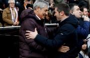 Albert Celades: Rodrigo jest piłkarzem Valencii, zobaczymy, co się wydarzy