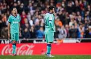Marca: Barcelona musi się zmierzyć z pięcioma problemami