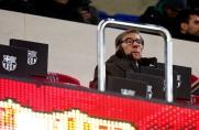Ariedo Braida: Carles Pérez przypomina nieco Robbena, ale trzeba być cierpliwym