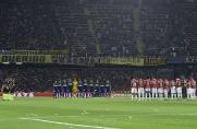 Boca Juniors walczy o zatrzymanie w klubie Santiago Ramosa Mingo