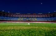 Barcelona rozegrała już kiedyś u siebie rundę Pucharu Króla składającą się z jednego meczu
