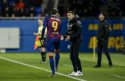 Mundo Deportivo: Abel Ruiz zostanie sprzedany do Sportingu Braga