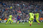 Luis Suárez Miramontes: Barcelona nie wygra nic w tym sezonie