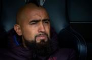 Sport: Niezadowolenie Arturo Vidala