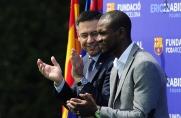 Media: Barcelona otrzymała zgodę na sprowadzenie piłkarza poza okienkiem transferowym