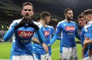 Jak zmieniła się drużyna Napoli przez ostatnie dwa miesiące?