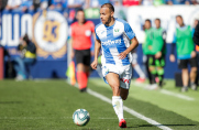 Media: Transfer Martína Braithwaite'a pewny, jutro zawodnik przyleci do Barcelony
