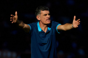 Ciężkie życie José Luisa Mendilibara na Camp Nou
