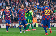 Ciekawostki i statystyki po meczu Barcelony z Eibarem