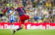 Mundo Deportivo: Braithwaite nowym Henrikiem Larssonem w Barcelonie?