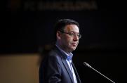 Mundo Deportivo: Josep Maria Bartomeu nie myśli ani o dymisji, ani o zorganizowaniu wcześniejszych wyborów w Barcelonie