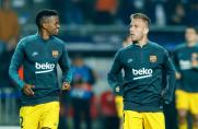Arthur i Nélson Semedo: Mamy w kadrze dobrych piłkarzy, którzy mogą skutecznie zastąpić nieobecnych