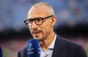 Henrik Larsson: Nie bałem się wejść do szatni Barcelony