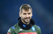 Fernando Llorente: Napoli okazało Barcelonie zbyt duży szacunek