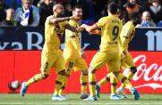 Footy Headlines zaprezentowałoprojektdomowych strojów Barcelony na sezon 2020/2021