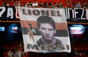 Wiceprezes Newell's Old Boys: Powrót Messiego do Newell's w dużej mierze zależy od jego ojca