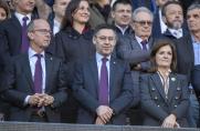 Francesc Garriga dla FCBarca.com: Przyszłość zarządu zależy niemal wyłącznie od wyników sportowych