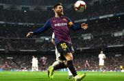 Mundo Deportivo: W czym Barcelona jest lepsza od Realu przed El Clásico?