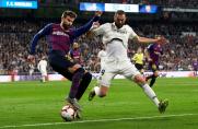 El Clásico trzydziestolatków: Barcelona ma wyższą średnią wieku od Realu