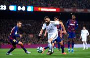 AS: Quique Setien chce, by piłkarze Realu jak najwięcej biegali