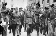 Josep Sunyol - prezydent FC Barcelony zamordowany w trakcie hiszpańskiej wojny domowej