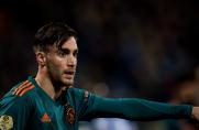 Nicolas Tagliafico: Messi nauczył się cieszyć się grą w reprezentacji Argentyny