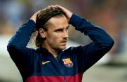 Martín Lasarte: Antoine Griezmann jest smutny, stał się kozłem ofiarnym w Barcelonie