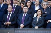 El Mundo: Członkowie zarządu spodziewali się po piłkarzach Barcelony większej hojności