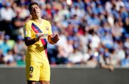 Luis Suárez: Krytyka była bolesna, byliśmy pierwszymi, którzy chcieli osiągnąć porozumienie ws. redukcji płac