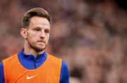 Były dyrektor sportowy Milanu: Byłem w domu Rakiticia, żeby przekonać go do transferu