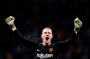 COPE: Ter Stegen po podwyżce znajdzie się wśród najlepiej zarabiających piłkarzy Barcelony