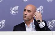 Luis Rubiales: Dokończenie Ligi Mistrzów w formacie final four jest jedną z opcji