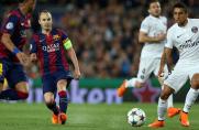 Głosowanie na najładniejszą asystę w historii FC Barcelony [WYNIKI]