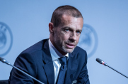 Aleksander Ceferin: Niedokończenie Ligi Mistrzów i Ligi Europy również jest rozważane