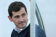Iker Casillas przedstawił nową propozycję ws. dokończenia obecnego sezonu