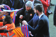 Koronawirus zmienia plany Barcelony na najbliższy presezon