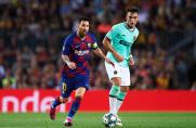 Prezes Interu chce wymienić Lautaro Martíneza na Leo Messiego