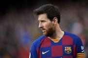 Marca: Barcelona nie obawia się odejścia Messiego do Interu